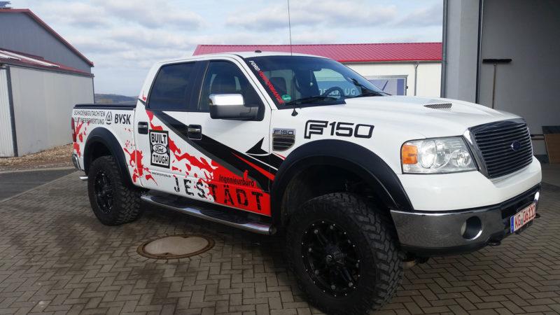 Ford F 150 Jestädt
